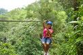 Combo Canopy Tour & Venado Caves