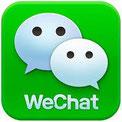 中国大連北京上海留学 微信WeChat操作方法