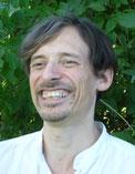 Foto von Thomas Struppe, Gesundheitsjournalist und Autor von Reizdarmtherapie.net