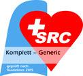 Zertifizierung_Gütesiegel_SRC_Generic