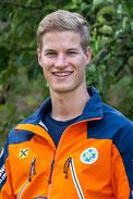 Lukas Rohrmoser (in Ausbildung)