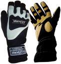Stand21 Daytona feuerfeste Renn Handschuhe
