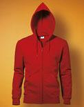 Zip Hooded SG29