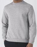 bedrucke B&C Set-In Sweatshirt