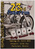 23rd Pokerrun 2015