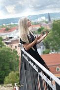 TV - Dreh Pirna (Mai 2020)