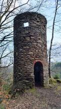 Bild: Teichler Wünschendorf Erzgebirge Fuchsturm