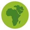 Gewürze; Gewürzmischungen; Afrika; Orient; Berbere; African Rub; Kreuzkümmel