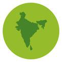 Genuss; Set; Gewürze; Gewürzmischungen; Indien; Curry; Jaipur; Madras; Masala