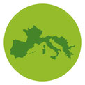 Gewürze; Gewürzmischungen; Mediterran; Italien; Frankreich; Tomate; Mozzarella