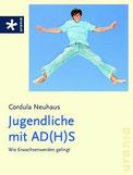 Buchempfehlung Jugendliche mit AdHs