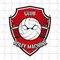 CLUB VOLEY MACHINE