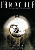 L'Ampoule hors-série n°1 (Ed. l'Abat-jour - 2016)