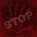 stop - Mädchenbeschneidung