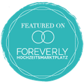 Featured on Foreverly Marryam Weddings