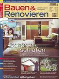 Bauen&Renovieren 2012