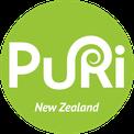 Puri New Zealand E-shop button