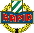 Rapid Wien Logo Wappen