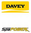 Davey Heizungen, SpaPower Heizungen, Davey SpaPower Whirlpoolheizungen