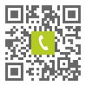 Telefonnummer der Zahnarztpraxis Dr. Harald Pohl in München-Moosach - einfach scannen und  anrufen