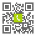 Telefonnummer der Zahnarztpraxis Björn & Sören Clamors in Blomberg : Einfach scannen und anrufen!