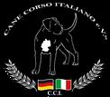 Cane Corso Club e.V. Logo
