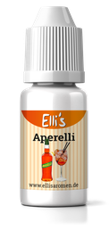 Aperololiquid, Aperolaroma, Aperol zum dampfen, Aperol DIY-Liquid