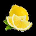 Zitronenaroma, Zitronen Lebensmittelaroma, Zitroneneis, Titronensorbet