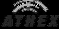 ATHEX - logo © dassel-design