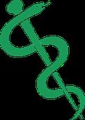 Schmerzherapie - Schlangengift  - Das Therapieziel besteht in der Regeneration der gestörten Nervenfunktion und enzymatischen Stoffwechselanregung mit Beseitigung der schmerzauslösenden Faktoren.