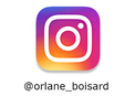 Retrouvez mes dernières photos sur Instagram