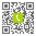 Telefonnummer der Zahnarztpraxis Stoltenberg in Bochum Werne:Einfach scannen und anrufen!