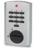 Elektronisches Codeschloss der PRIMSTAR Serie 1 von Primat, presented by Egger Tresore Safes