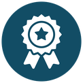 Icon - Qualitätsschleife