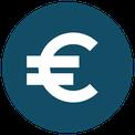 Icon - Eurozeichen