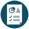 Icon - Projektbericht