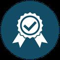 Icon - quality loop
