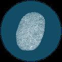 Icon - Fingerprint