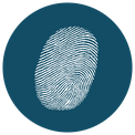 Icon - finger print