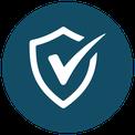 Icon für HSSE - Schutzschild