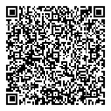 QR Code mit Adressdaten der Logopädie Ingolstadt