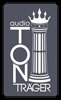 Tonträger  Audio Boxenständer Lautsprecherständer