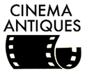 USA - We primarily sell our Cinema Antiques
