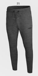 8429 - Pantalon premium basics