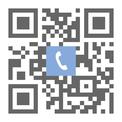 Telefonnummer der Zahnarztpraxis Dennis Lutz in Alzenau: Einfach scannen und anrufen!