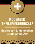 LOGO - Moderne Therapie