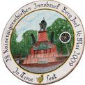Ehrenscheibe 2009