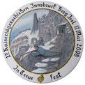 Ehrenscheibe 2008