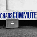 CHAOS COMMUTE - Nice Try