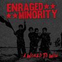 Enraged Minority - A world to win